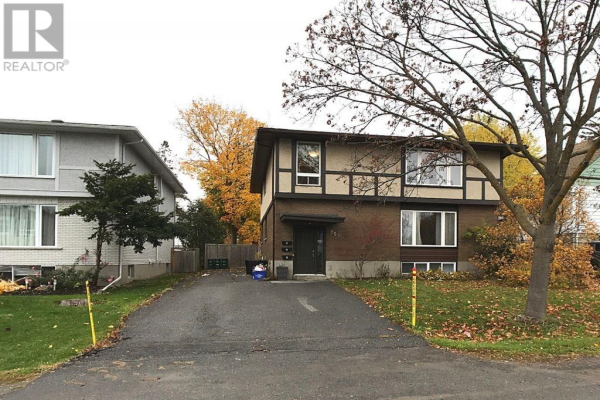 856 CONNAUGHT AVENUE, Ottawa