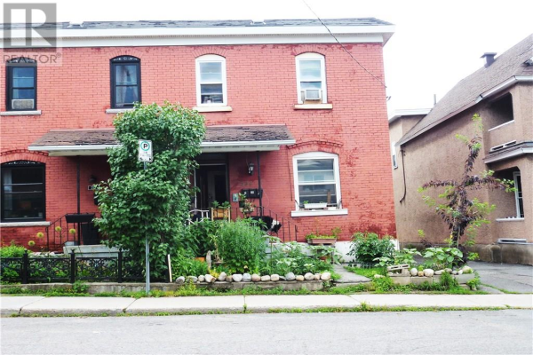 239 CAMBRIDGE STREET N, Ottawa