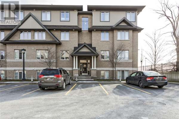 67 TIPPERARY PRIVATE UNIT#B, Nepean