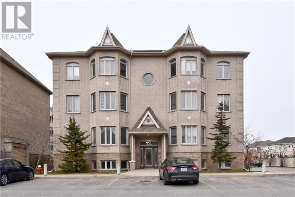 70 BRIARGATE PRIVATE UNIT#8, Ottawa