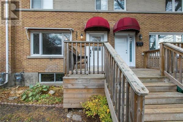 997 HOOPER STREET, Ottawa
