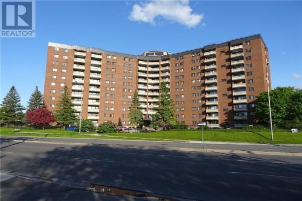 3100 CARLING AVENUE UNIT#316, Ottawa