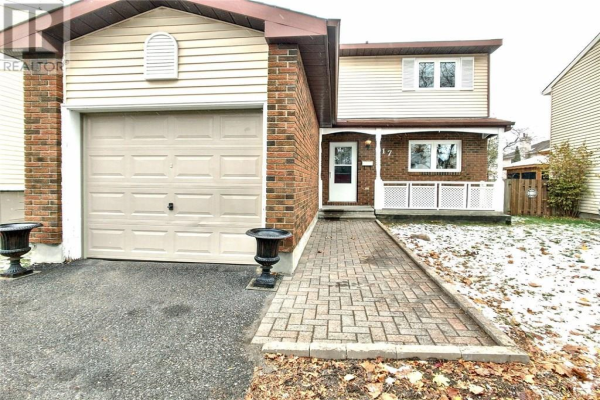 617 SIMONEAU WAY, Orleans