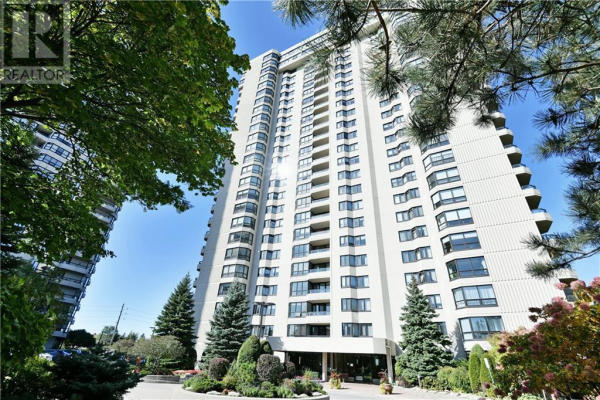 1500 RIVERSIDE DRIVE UNIT#502, Ottawa