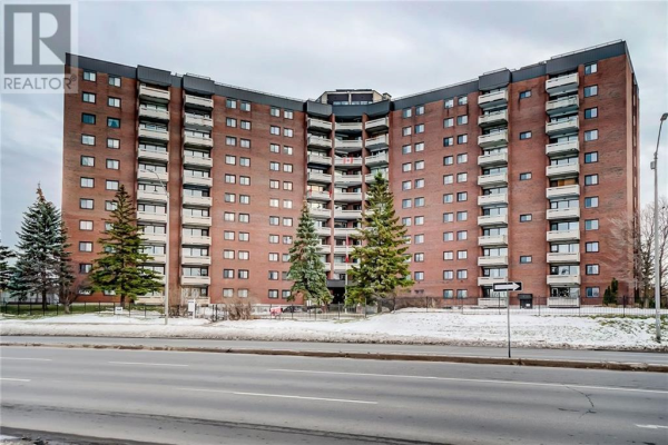 CARLING CARLING AVENUE UNIT#714, Ottawa