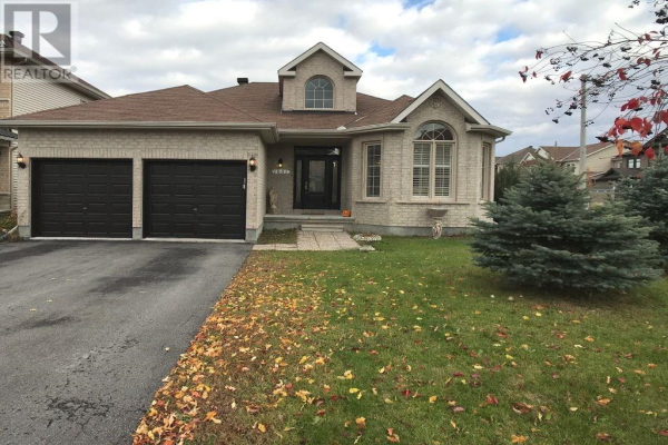 1831 MICKELBERRY CRESCENT, Orleans