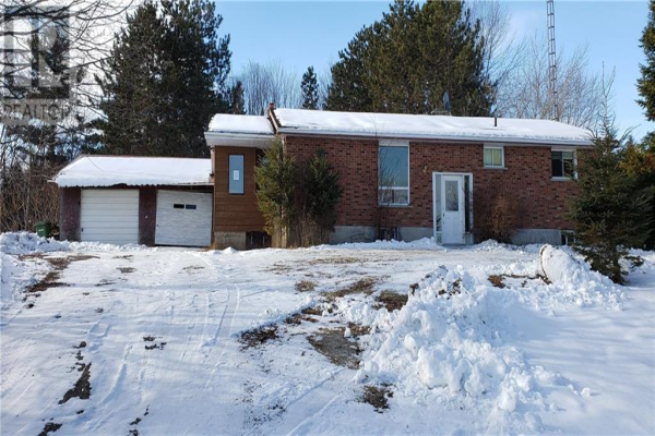 3171 GRANTS SETTLEMENT ROAD, Beachburg