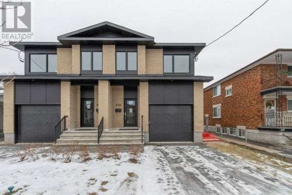 212 COLUMBUS AVENUE, Ottawa