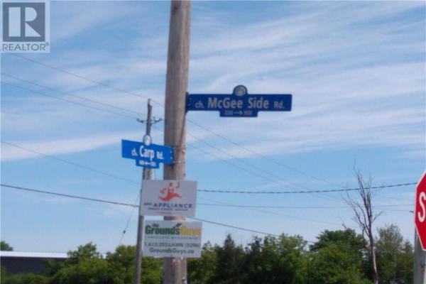 2205 MCGEE SIDE ROAD, Ottawa