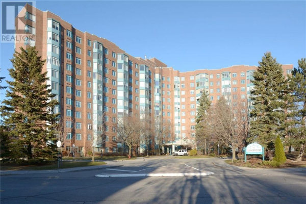 1025 GRENON AVENUE UNIT#806, Ottawa