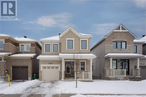 2582 RIVER MIST ROAD, Ottawa