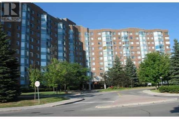 1025 GRENON AVENUE UNIT#625, Ottawa