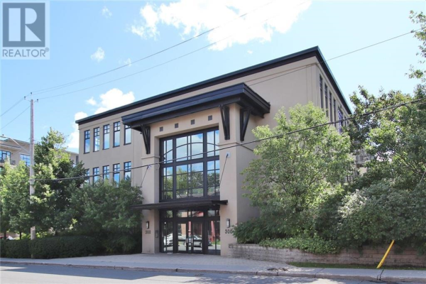 300 POWELL AVENUE UNIT#307, Ottawa
