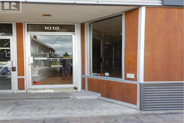 1018 WELLINGTIN STREET W, Ottawa