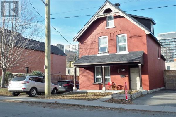 511 COOPER STREET, Ottawa