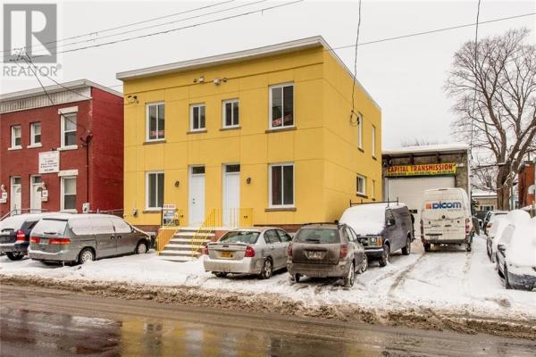 447-449 CATHERINE STREET, Ottawa