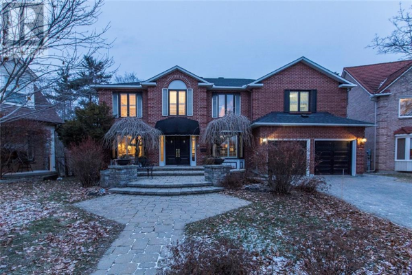 1351 FALLINGBROOK RIDGE, Ottawa