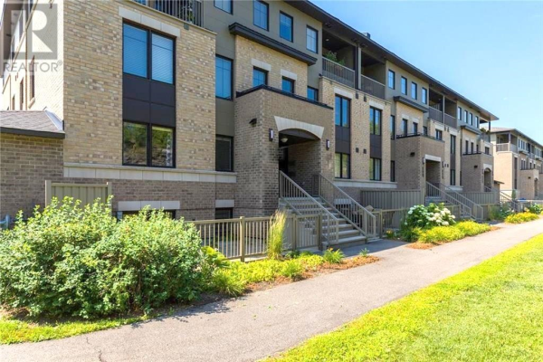 286 TITANIUM PRIVATE UNIT#A, Ottawa