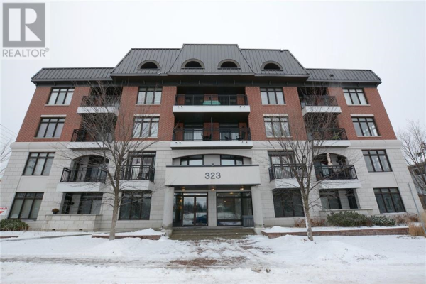 323 WINONA AVENUE UNIT#208, Ottawa