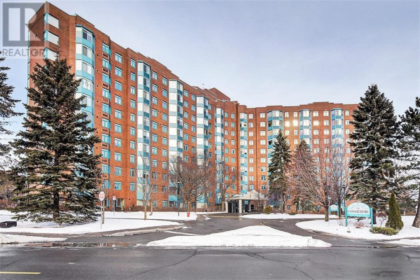 1025 GRENON AVENUE UNIT#520, Ottawa