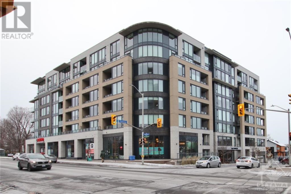 360 PATRICIA AVENUE UNIT#818, Ottawa