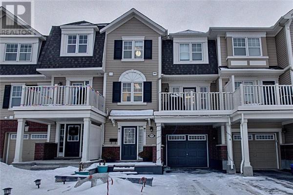 920 FAMEFLOWER STREET, Ottawa