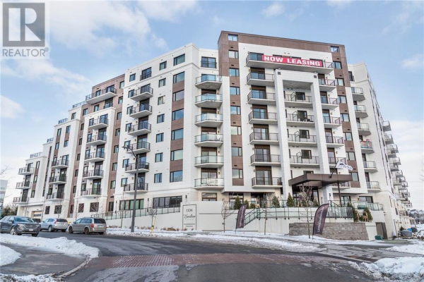 1136 MARITIME WAY UNIT#PH604, Kanata