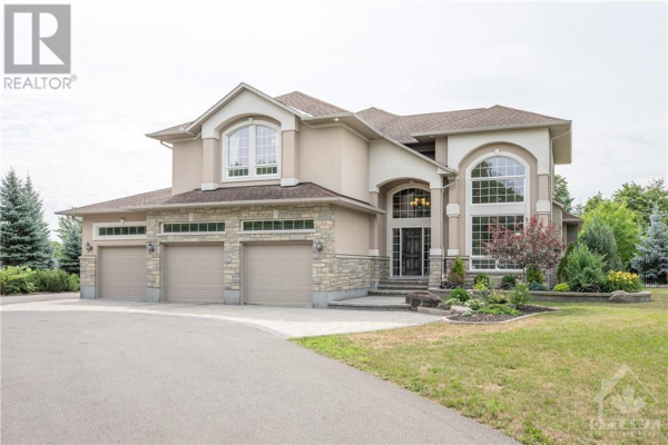 6370 DEER VALLEY CRESCENT, Ottawa
