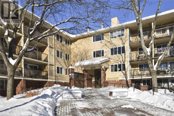 6470 BILBERRY DRIVE UNIT#114, Ottawa