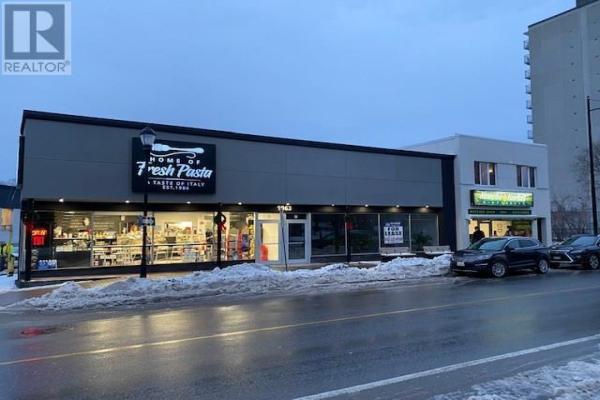 1063 WELLINGTON STREET, Ottawa