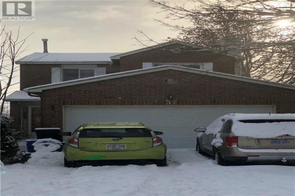 57 TEEVENS DRIVE, Ottawa