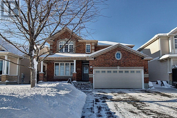 309 UPCOUNTRY DRIVE, Stittsville