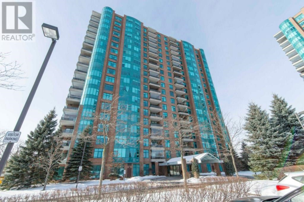 3590 RIVERGATE WAY UNIT#1808, Ottawa