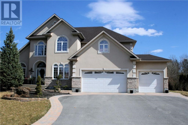 5414 MANSEL CRESCENT, Manotick