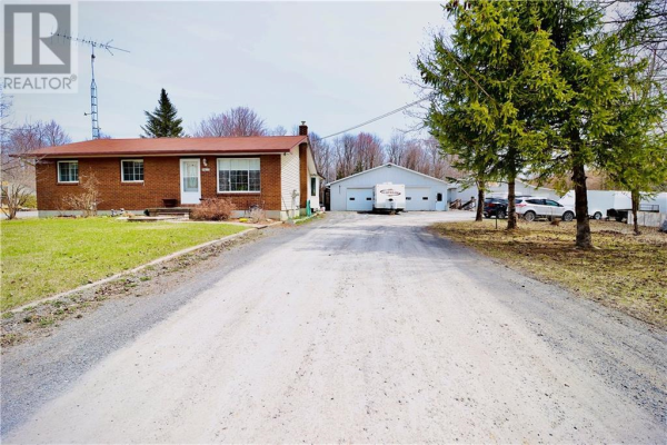 2677 GAGNE ROAD, Clarence-Rockland