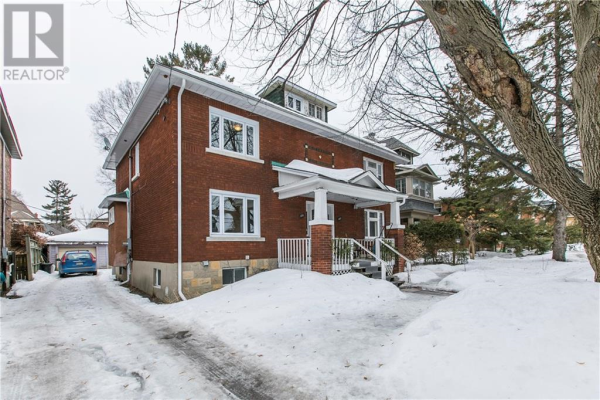 425 HOLLAND AVENUE, Ottawa