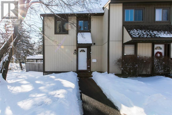 4 LARKSHIRE LANE UNIT#A, Ottawa