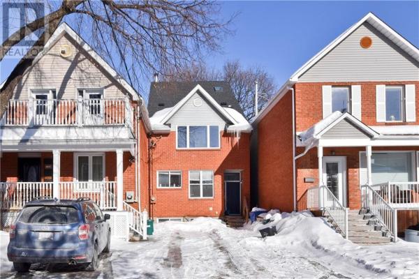 157 RUSSELL AVENUE, Ottawa