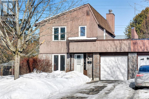 11 SAMPLE ROAD, Ottawa