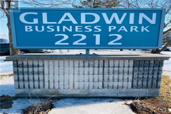 2212 GLADWIN CRESCENT, Ottawa