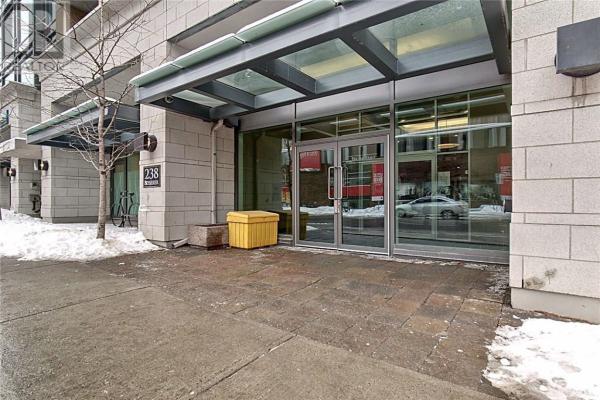 238 BESSERER STREET UNIT#308, Ottawa