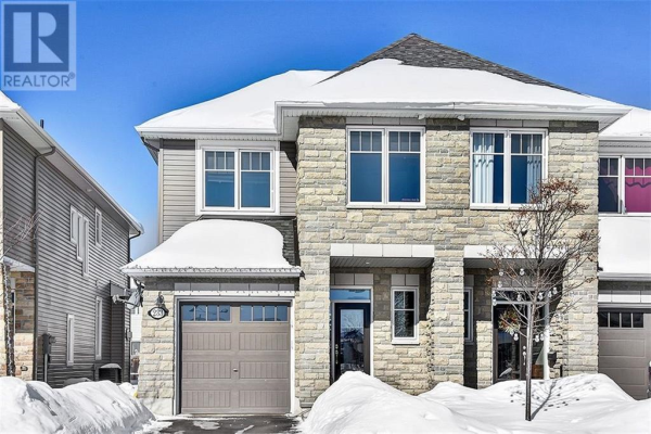 233 BRAMBLING WAY, Ottawa