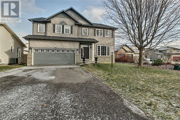 516 LANDSWOOD WAY, Stittsville