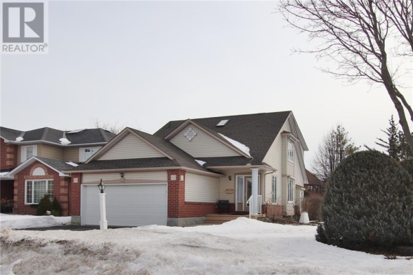 2 BUTTONWOOD TRAIL, Stittsville
