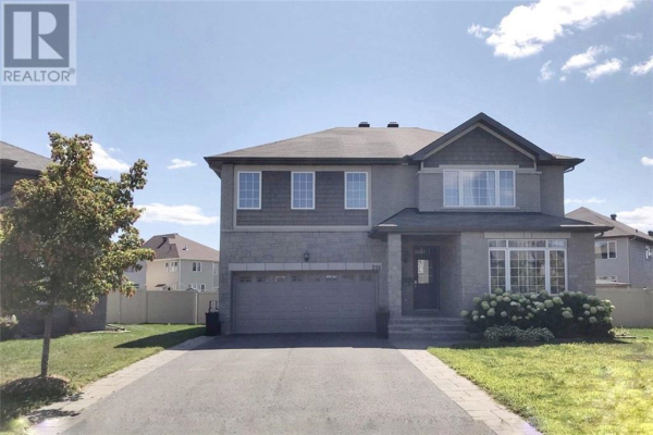 216 DAVE SMITH CRESCENT, Manotick