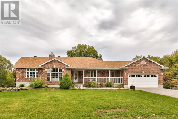 193 BOOTH DRIVE, Carleton Place