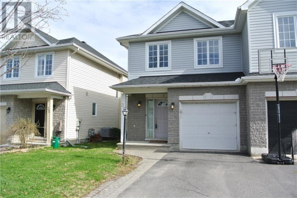 37 ALAMEDA WAY, Ottawa