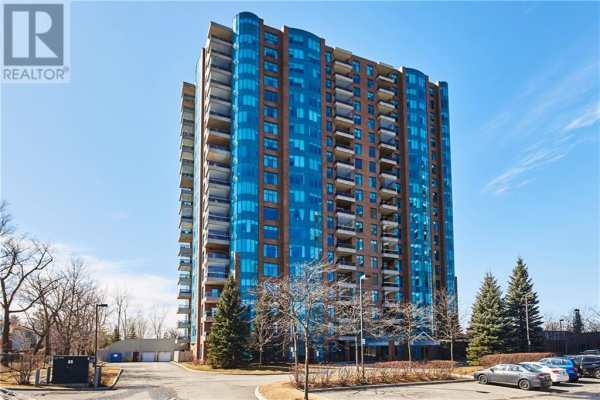 3590 RIVERGATE WAY UNIT#1301, Ottawa