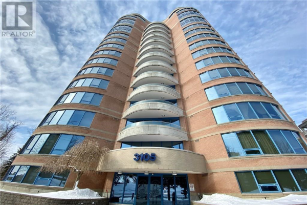 3105 CARLING AVENUE UNIT#705, Ottawa