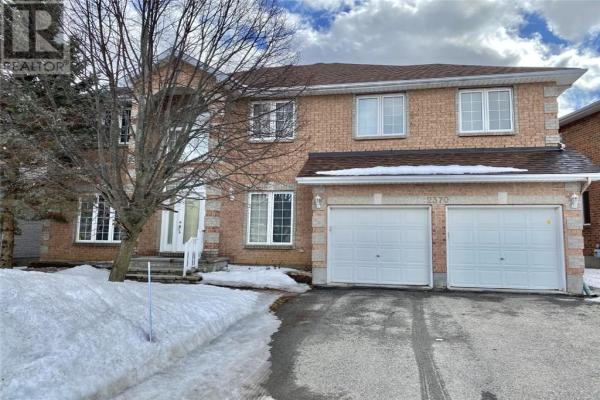 2370 KENDRON LANE, Ottawa